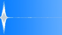 Stock Sound Effects of CONVOLUTION SURGE B 002