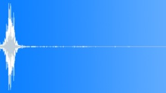 Stock Sound Effects of CONVOLUTION SURGE B 008