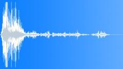 CONVOLUTION SURGE B 011 - sound effect