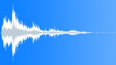 CRASH VEHICLE LARGE DEBRIS GLASS STEREO21 - sound effect