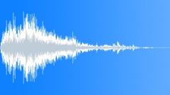 CRASH VEHICLE LARGE GLASS STEREO04 Sound Effect