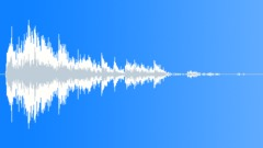 CRASH VEHICLE LARGE GLASS STEREO06 Sound Effect