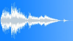 CRASH VEHICLE LARGE GLASS STEREO16 Sound Effect