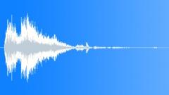 CRASH VEHICLE LARGE GLASS STEREO24 Sound Effect