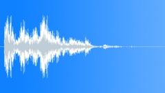 CRASH VEHICLE LARGE STEREO04 Sound Effect