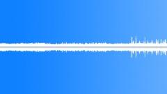 CREATED AMBIENCE PANDORA SUNSET - sound effect