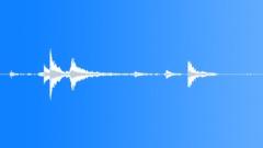 CYLINDER GAS PRESURIZED MOVED02 - sound effect
