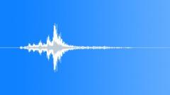DISHWASHER DISHLEX BOTTOM TRAY LOADED OPEN01 - sound effect