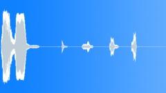 DOG MALTESE TERRIER DISTRESSED BARKING03 - sound effect