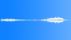 DOOR HEAVY FIRE ESCAPE CREAK 01 STEREO - sound effect