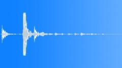 DOOR PIVOT INTERIOR LAMINATE CABINET CLOSE02 - sound effect