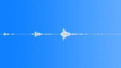 DOOR PIVOT INTERIOR LAMINATE CABINET OPEN02 - sound effect