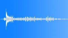 DOOR PIVOT INTERIOR METAL CABINET OPEN - sound effect