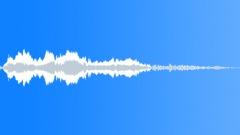 DOOR PIVOT INTERIOR WARDROBE LOUVERD SQUEAK03 - sound effect