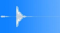 DOOR PIVOT WOODEN CLOSET UNDERSTAIRS CLOSE01 - sound effect