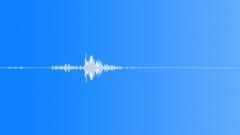 DOOR PIVOT WOODEN CLOSET UNDERSTAIRS OPEN02 - sound effect