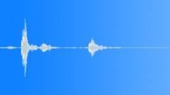 DOOR PIVOT WOODEN CUPBOARD SMALL OPEN02 - sound effect