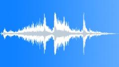 DOOR ROLLER ALUMINIUM GARAGE RAISE Sound Effect
