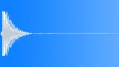 DRUM DARABUKA SLAP MUTE MF01 - sound effect