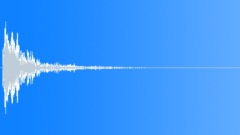 DRUM TAIKO BARREL MF01 Sound Effect
