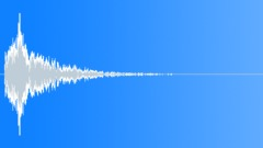 DRUM TAIKO CYLINDER ROPE MF02 Sound Effect