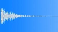 DRUM TAIKO F06 Sound Effect