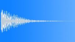 DRUM TAIKO MF02 Sound Effect