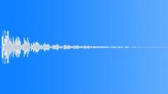 DRUM TAIKO P01 Sound Effect