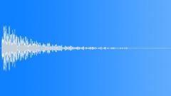 DRUM TAIKO P05 - sound effect