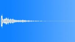 DRUM TAIKO SHIME METAL BRACE MF01 - sound effect