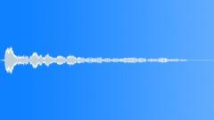 DRUM TAIKO SHIME METAL BRACE P04 Sound Effect