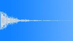 DRUM TAIKO SHIMEA MF02 Sound Effect