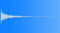 DRUM TAIKO SHIMEA P01 Sound Effect