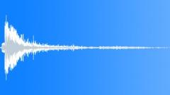 EXPLOSION DETONATION MEDIUM STEREO06 Sound Effect