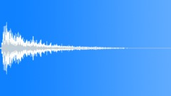 EXPLOSION DETONATION MEDIUM STEREO16 Sound Effect