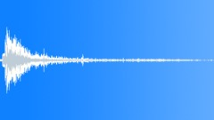 EXPLOSION DETONATION MEDIUM STEREO18 Sound Effect