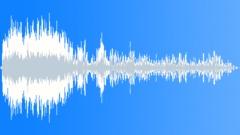 EXPLOSION MEDIUM METAL GLASS19 Sound Effect
