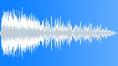 EXPLOSION MEDIUM METAL GLASS21 Sound Effect
