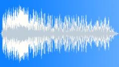 EXPLOSION MEDIUM METAL GLASS STEREO13 Sound Effect