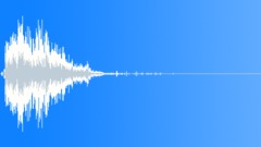 EXPLOSION UNDERWATER LARGE STEREO03 Sound Effect