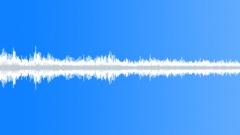 FAN CEILING FAST BELOW DISTANT LOOP01 Sound Effect