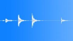FARRIER HAMMERING HORSE SHOE ANVIL03 Sound Effect