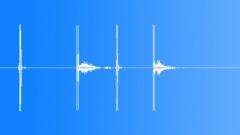 FIREWORKS SKYROCKET DOUBLE BANG - sound effect