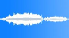 FLYINGFOX TRAVEL FAST LOADED - sound effect