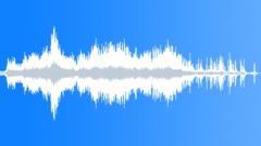 FLYINGFOX TRAVEL SLOWING LOADED - sound effect