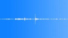 FOOTSTEPS THONGS(FLIPFLOPS) CARPET STEP05 Sound Effect