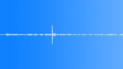 FOOTSTEPS THONGS(FLIPFLOPS) CARPET STEP07 Sound Effect