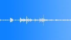 FOOTSTEPS THONGS(FLIPFLOPS) TILES STEP04 Sound Effect