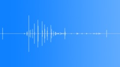 GOLF PUTT HOLE01 - sound effect