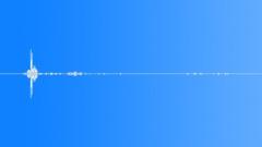 GOLF SWING WEDGE BUNKER04 - sound effect